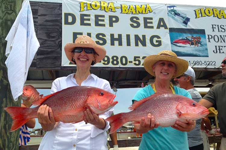 Orange Beach Charter Fishing & Watersports