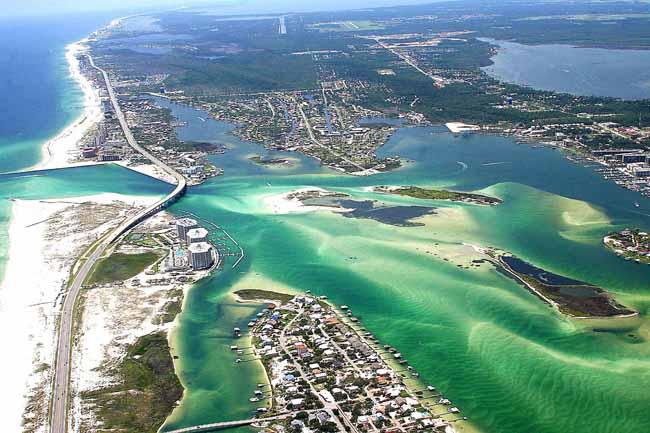 January November Gulf Coast Real Estate Statistics